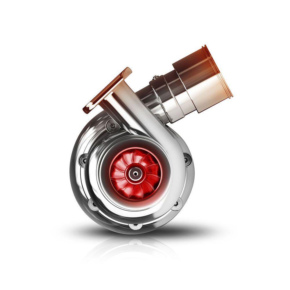 Diesel Turbocharger HX35 HX35W Turbo Charger